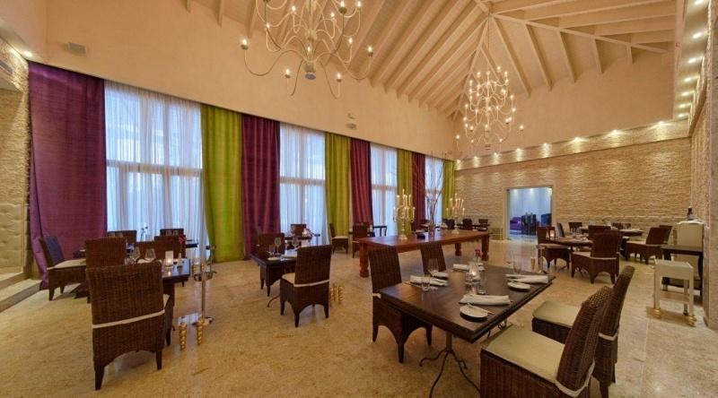 "Highly anticipated ""Mediterraneo Restaurant"" at Eden Roc at Cap Cana celebrates opening"